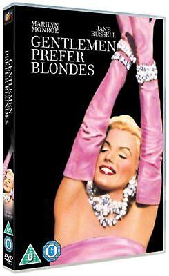 Gentlemen Prefer Blondes [DVD]