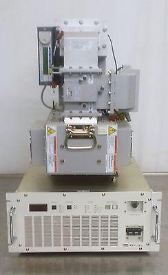 Daihen Atm15a 1.5 Kw Magnetron W Power Supply Auto Tuner Controller 2450 Mhz