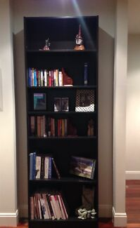 IKEA BILLY BOOKCASE TWO AVAILABLE