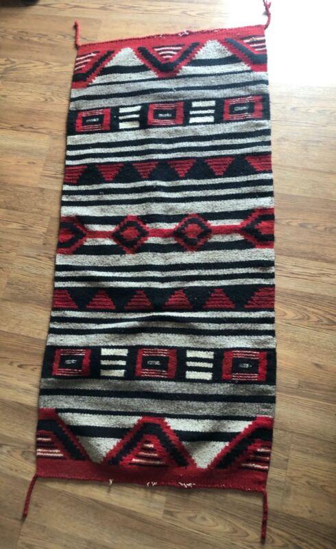 Zapotec Indian Blanket