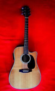 Takamine Akustikgitarre EG 530 SC