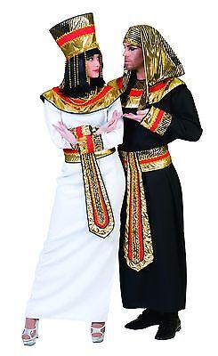 Cleopatra Ägypterin Damen Kostüm Pharao Ägypter Herren Kostüm Fasching - Ägypter Kostüm Cleopatra