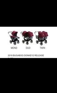 Looking for | Cherche: Bugaboo Cameleon3 / Donkey2 duo