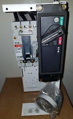 Cutler Hammer Eaton 60 Amp Feeder Breaker Part Number FME1G06B10