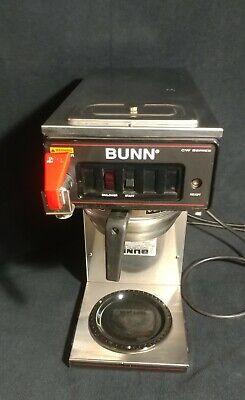 Bunn Cwtf35 Automatic Coffee Maker
