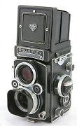 Rolleiflex 3.5