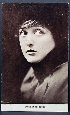 Florence Reed (Florence Reed (Lot G-5425)