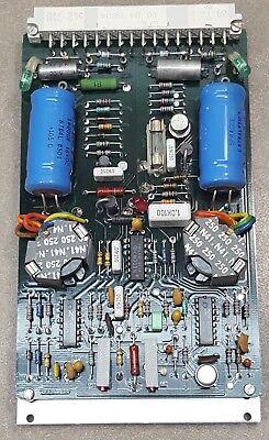 Wallac Power Board 105487771.