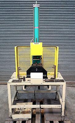 Tox Pressotechnik 8 Ton Pneumatic Press Type Mcc8