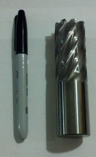 Otc Rev-b G/h10f 144-90-02-03 C New Bit Tool End Mill