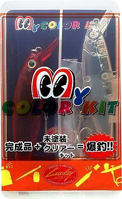 50305755 Wild Green Gold LUCKY CRAFT JAPAN Pointer//B/'Freeze 85LB-F
