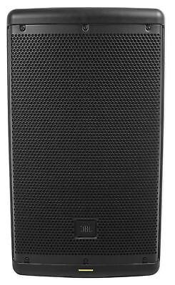 """JBL EON610 10"""" 1000 Watt 2-Way Powered Active DJ PA Speaker System w/Bluetooth"""