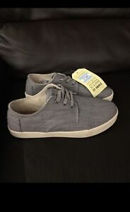 Toms - size 7- brand new