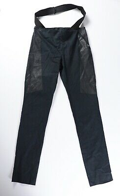 Helmut Lang Vintage Archives Strap Pants EU 42 US 29 Italy Overalls