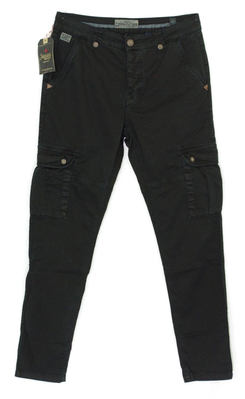 Ebay Pantalon Treillis Noir Tom Homme Japan Rags Cargo Black nTgfqFnawx