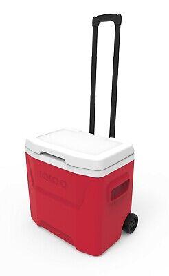 Igloo 28 Qt Laguna Roller Cooler
