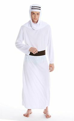 Kostüm Herren Männer Karneval Scheich Araber 1001 Nacht Sindbad Kalif Gr. - Arabische Kostüm Männer