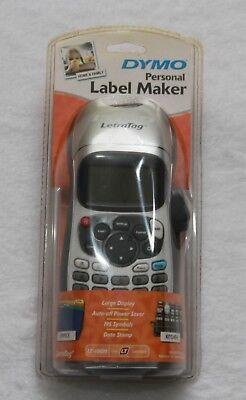 Dymo Letratag Personal Label Maker Lt-100h