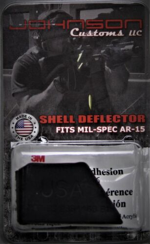Shell Deflector