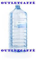 4 Boccione Vuoti Acqua Da Litri 18 Per Erogatore Refrigeratore Dispencer -  - ebay.it