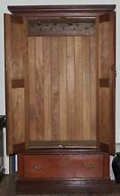 Courthouse Wardrobe C.1885 - Original Condition Mount Victoria Blue Mountains Preview