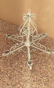 Chandelier wrought iron Palm Cove Cairns City Preview