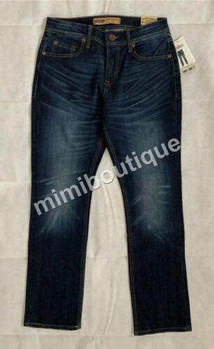 Seven 7 Men's Slim Straight Fit Jeans 4 Way Stretch Premium