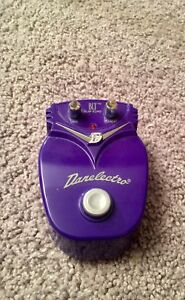 Danelectro Pedals for sale