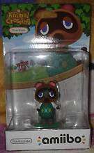 Brand New Amiibo Animal Crossing Tom Nook Zillmere Brisbane North East Preview