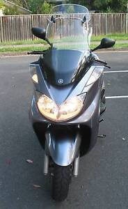 2006 Yamaha Majesty 400 Excellent condition- 6 Months QLD Rego. Glass House Mountains Caloundra Area Preview