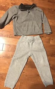 2 pieces of toddler boy's clothing size 4