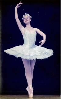 Tutu - Ballet Neutral Bay North Sydney Area Preview