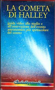 LA-COMETA-DI-HALLEY-1995-VHS-Cinehollywood