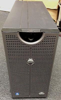 Dell PowerEdge 6600 4 x Xeon 2,2GHZ - 4GB RAM - 1,5TB