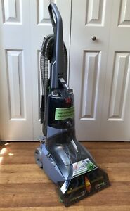 Hoover carpet and hard floor cleaner
