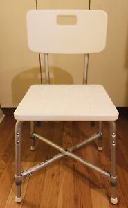 Medical Bath and Shower Chair