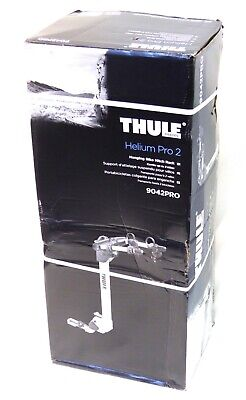 Thule Helium Pro 2 Bike Hitch Rack 9042PRO comprar usado  Enviando para Brazil