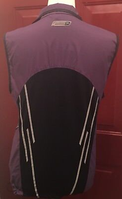Sugoi Ladies Cycling Vest Size Small