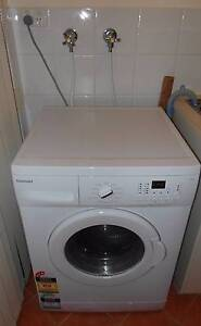 8kg Front Loader Euromaid Washer Balcatta Stirling Area Preview