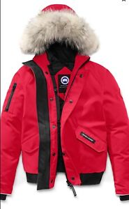 Canada goose bomber youth