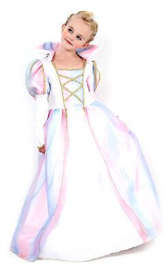 Zauberfeen-Kostüm für Mädchen (Zauberer Kostüm Für Mädchen)