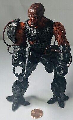 Toy Monsters (ALIEN RACERS ULTROX LOOSE ACTION FIGURE 2004 6