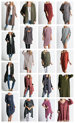 Lot of 38pc NEW Womens Fashion Clothing 19 Assorted Styles, Colors & Mixed Sizes