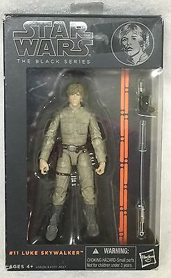 Star Wars Black Series #11 Luke Skywalker Bespin Fatigues 6