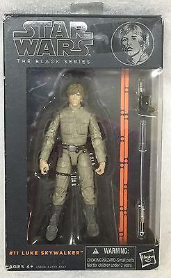 Star Wars Black Series #11 Luke Skywalker Bespin Fatigues 6
