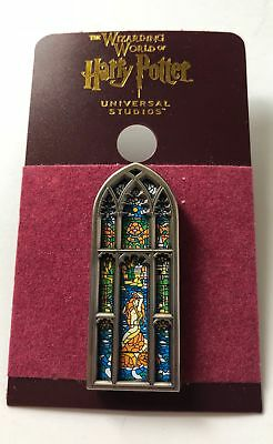 Mermaid Harry Potter (Universal Studios Harry Potter Mermaid Window Pin New with)