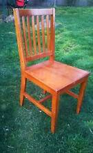 Dining chairs Hillwood George Town Area Preview