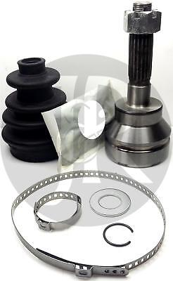 CLUBMAN 10X DRIVE SHAFT CV JOINT BOOT KIT STAINLESS STEEL CLAMP CLIP MINI MINI