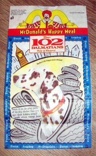 102 Dalmatians - McDonald