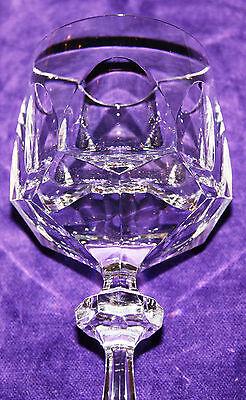 Nachtmann alexandra verre de vin - blanc 24% cristal plomb h env. 15,5 cm
